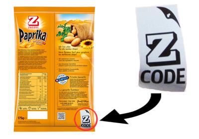 Zweifel Chips Code